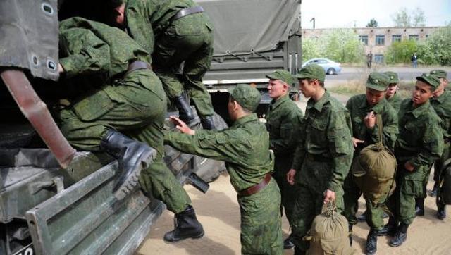 В РФ «шьют» дела против военнослужащих, отказавшихся «защищать» Донбасс, - ГУР МОУ