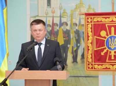Севастопольского лоха Александра Чалого обворовал «украинский Сердюков»