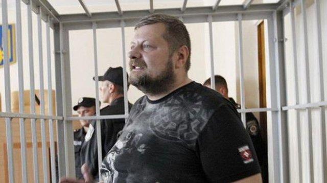 Игорь Мосийчук признался в получении взяток