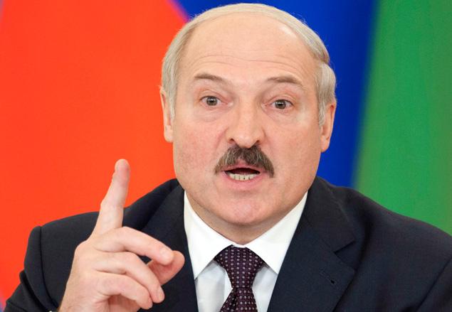 Украина помогает Белоруссии избавляться от санкций