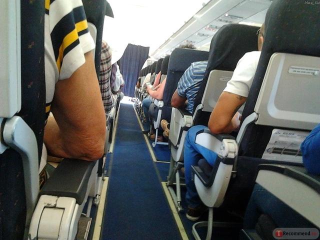 Бывшая стюардесса «Когалымавиа» рассказала о неисправностях А321