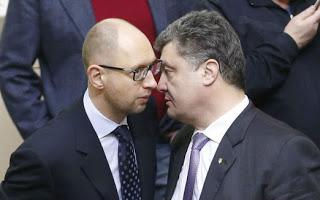 БПП и НФ готовы к коалиции на двоих, плюс «тушки» из Самопомощи