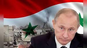 «Крестовый поход» Путина в Сирии обречен: война придет в дома россиян