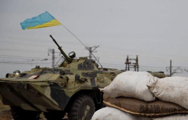 В Попасной военные застрелили казака на «мерседесе»