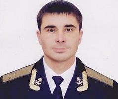 В штабе командования ВМС служит офицер предавший Украину