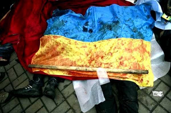 Расследование убийств активистов Майдана «валил» зять Кивалова и саботирует Аваков