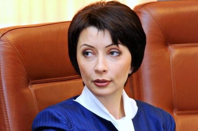 Портнов: Лукаш все время находилась в Киеве