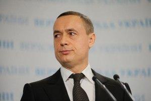 Николай Мартыненко предлагает Саакашвили вместе слетать за шоколадом и хачапури