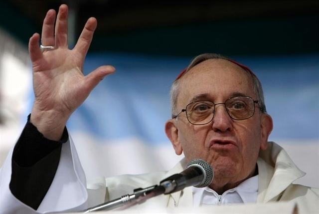 Коррумпированный спецназ Ватикана