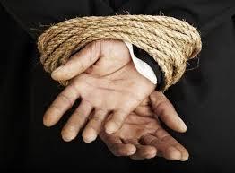 Похищенный бандитами в Бердичеве