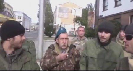Нам жити ніде, ходимо як бомжі: Кремлівські найманці з ДНР вимагають від Москви грошей