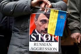Пономарь: Давление на Россию не прекратится, пока она не оставит всех своих соседей в покое