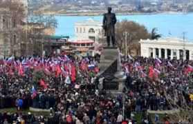 Жительница Крыма рассказала, как проходил фейковый референдум в Севастополе