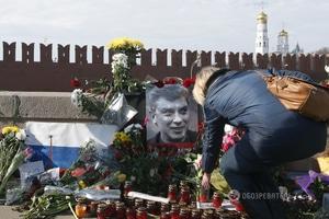 Названо имя организатора убийства Немцова