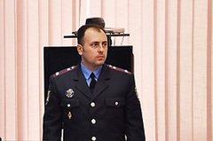 «Я бы давно уже разогнал всех и этот сайт «Преступности.НЕТ» закрыл бы», - одиозный начальник кадров николаевского УВД