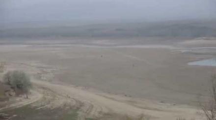 Оккупанты превращают Крым в безводную пустыню