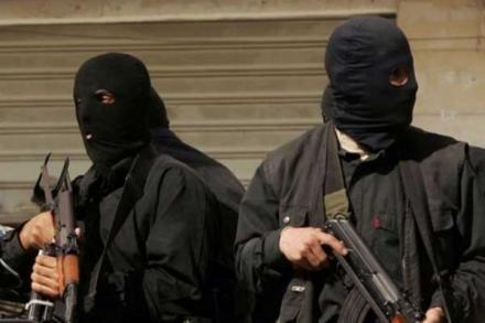Горловские террористы «оштрафовали» бизнесмена до смерти