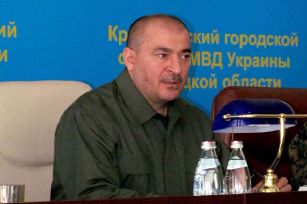 Уволенный зам Авакова Василий Паскал пробуется в новую полицию
