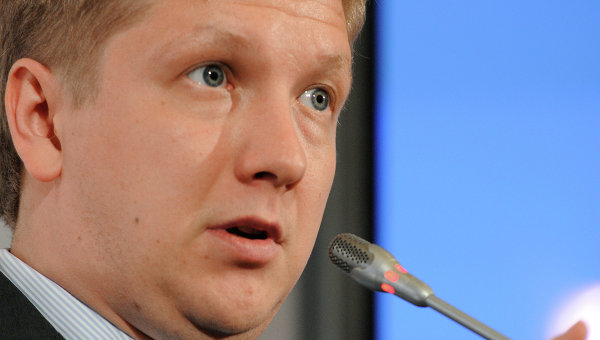У главы «Нафтогаза» Андрея Коболева обнаружили незадекларированный дом за $1 млн