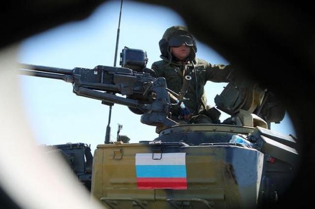 Россия вернется на Донбасс раньше времени
