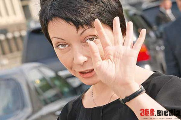 Экс-министра Януковича выпустили за пять миллионов гривен