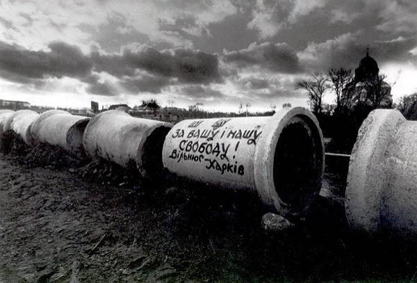 25 лет назад Литва первой вышла из СССР и заплатила за это кровью