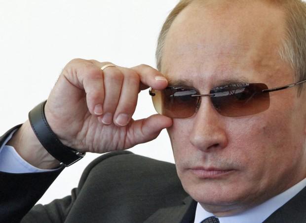 Дом сеньора Путина. Деньги мэрии Петербурга отмывались в Испании?