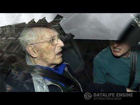 87-летний британский лорд оказался серийным педофилом