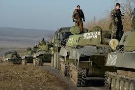 Терористи підтягнули до фронту двотисячний корпус для прориву лінії розмежування