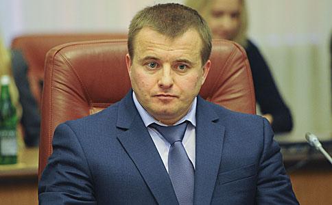 Сможет ли Яценюк попрощаться с «протеже» Президента Демчишиным