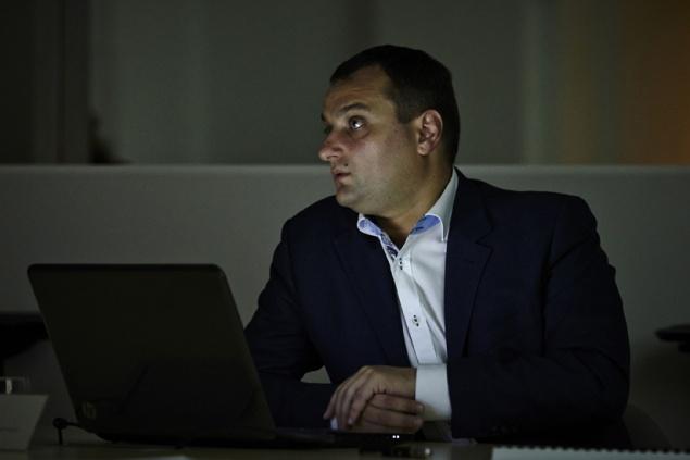 Уволенный Андрей Ваврыш продолжает втемную руководить градостроительным департаментом КГГА