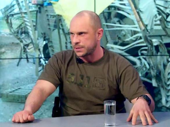 """""""Настоящий полковник"""" или Гришка Котовский нашего времени"""