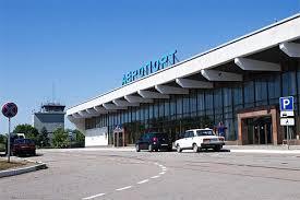 Тесть Насірова розіграв з фірмою-примарою 75 мільйонів на ремонт аеропорту «Херсон»