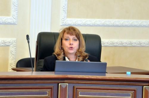 Ляшківська радикалка Тетяна Юзькова розповіла про знайомство з Медведчуком