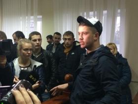 Боєць «Чорний» розповів про знущання над солдатами 51-ї бригади у Запоріжжі