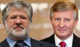 Олигархи создали коалицию против Порошенко