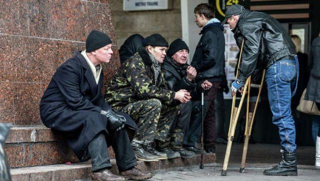Украина – беднейшая страна Европы: нищета, преступность и вымирающее население