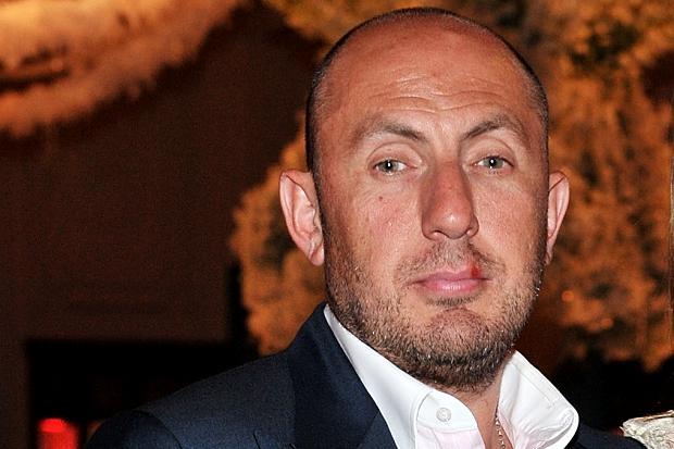 Задолжавший 4,5 млрд Кехман обвинил Грефа в личной мести