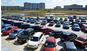 Гаишник в Киеве помогал сепаратистам продавать украденные автомобили