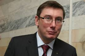 Юрий Луценко знает, за что Яценюка отправят в отставку