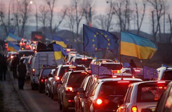 Дело Автомайдана: бывшая судья рассказала о давлении Банковой