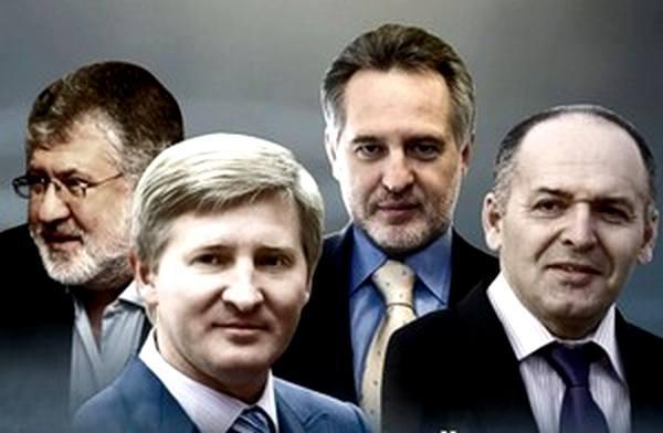 Коррупция в Украине: как устроен «бермудский» треугольник воровства