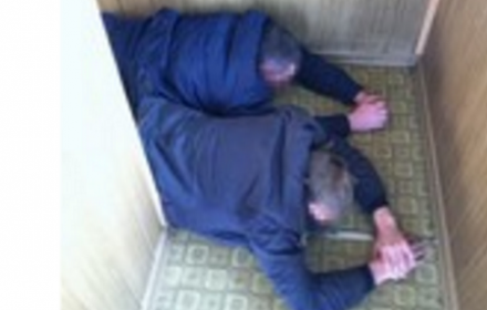 На границе с Приднестровьем поймали межведомственную банду матерых взяточников