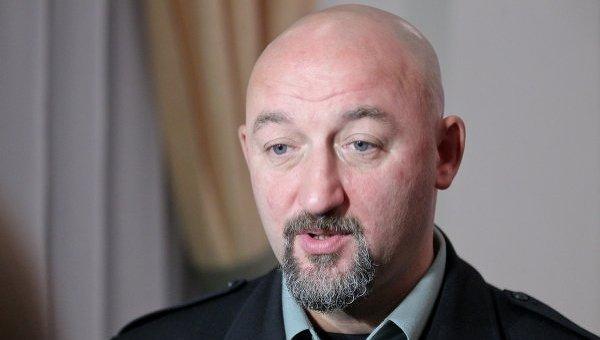 Алексей Мочанов: Майдан и война стали «лифтом» для людей, готовых целовать перстень у Царя (часть 1)