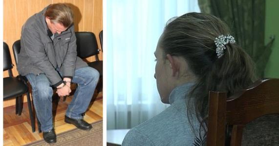 В Киеве задержали убийцу-каннибала, жестоко расправившегося с женщиной и её ребёнком