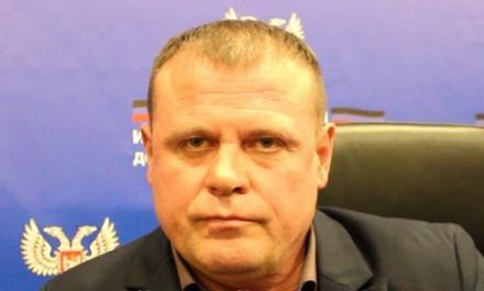 Погром в Горловке. Гестапо «ДНР» разграбило развлекательный центр своего «депутата»