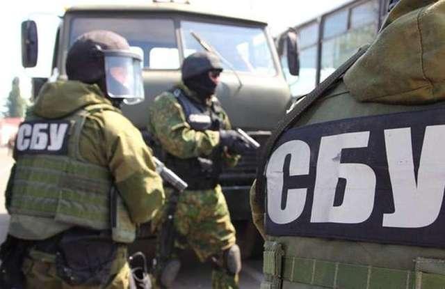 """Сообщник Януковича, который помог присвоить """"Межигорье"""", пытался сбежать в """"ДНР"""""""