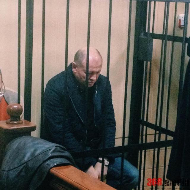 Суд над одесским военкомом: подчиненные «покрывают» начальника
