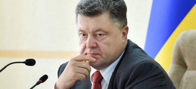 ОБ напомнил Порошенко, что он последний из основателей Партии регионов, кто остался при власти