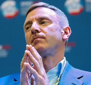Купленный рейтинг Дмитрия Ливанова